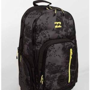NWT Billabong Command Backpack